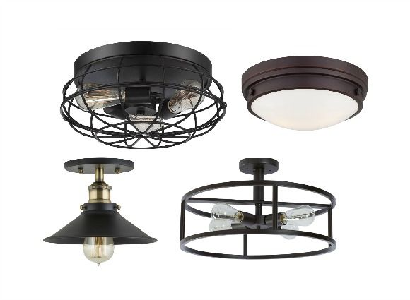 farmhouse kitchen lighting ideas - Kchenbeleuchtung Layout