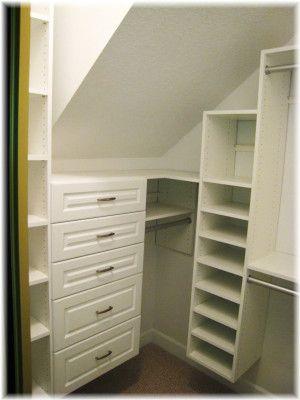 Closets2Envy Walk-in Closets