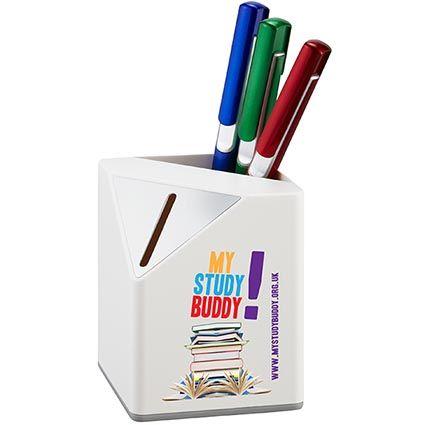 Carlton Money Box Pen Pots from £0.94