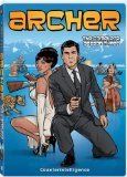 "Reviews of ""Archer: Season 3"" and ""30 Nights of Paranormal Activity with the Devil Inside the Girl with the Dragon Tattoo"" on DVD, and ""House at the End of the Street"" and ""Guns, Girls and Gambling"" on Blu-ray"
