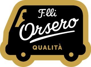 """Fratelli Orsero (fratelli being Italian for """"brothers"""") is a new Italian premium brand for fresh fruit, launched in January this year. It brings back the name of an old fruit business founded in the 1940s. The brand identity was developed by FutureBrand"""