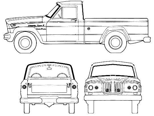 30 best images about jeep blueprints on pinterest