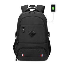US $23.52 Men Backpack Youth Fashion Teenage Backpacks For Teen Boys School Backpack Male Travel Bags Boy Mochila Masculina Laptop Bag. Aliexpress product
