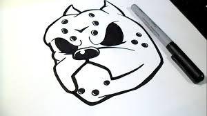 Resultado de imagen para graffitis faciles de hacer para niños