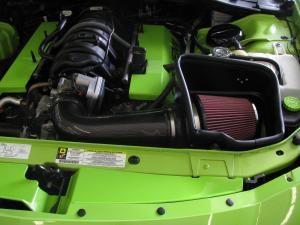 2005-10 Chrysler 300C HEMI Air Intake System