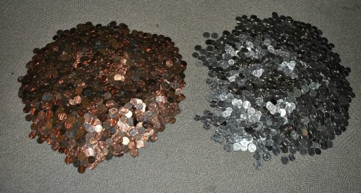 Do you know people who hoard copper pennies? Many save every copper penny they find. See why and how you can get in on the action, too.