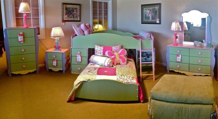 31 best images about twyla room on pinterest furniture for Ashley furniture kids rooms