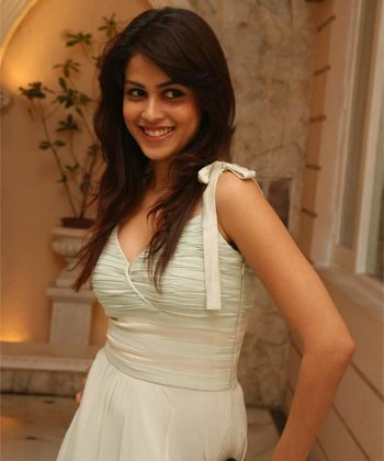 Genelia D'souza losing out on ad commercials!