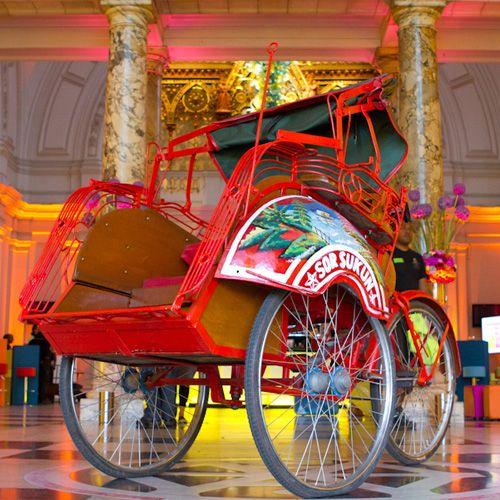 Festival of Colour Event Theme - Diageo's Festival of Colour - Concerto