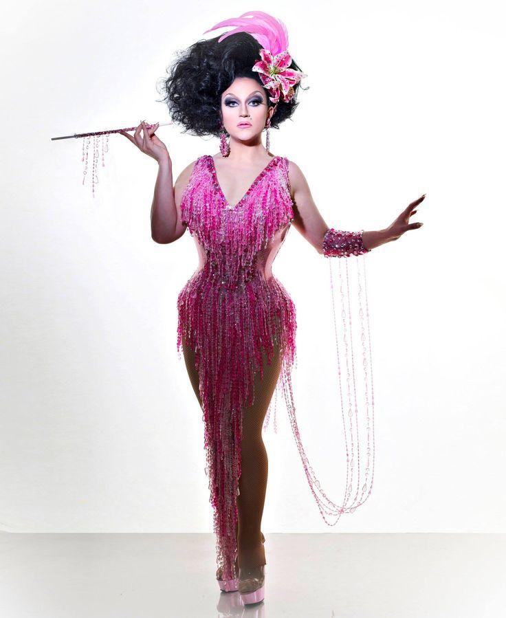 BenDeLaCreme • RuPaul's Drag Race • Season 6 Miss Congeniality