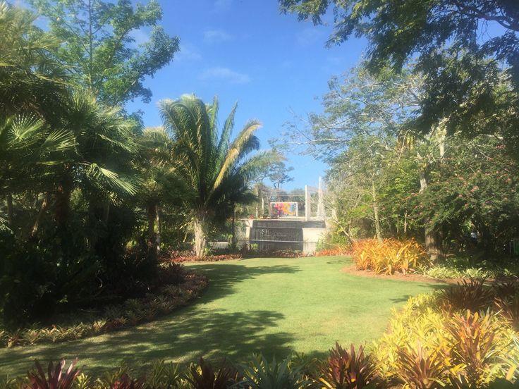 Naples Botanical Garden (Napels, FL) - Beoordelingen