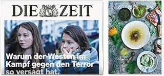 ZEIT ONLINE | Nachrichten, Hintergründe und Debatten