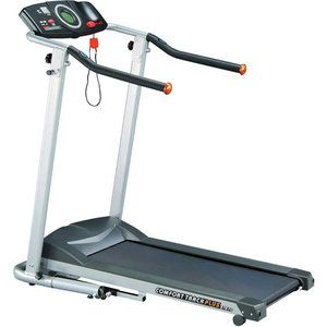 Exerpeutic 350 Fitness Walking Electric Treadmill  350  $350