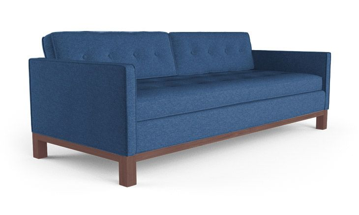 joybird.com Raine Sofa, $1,399, 88 inches long