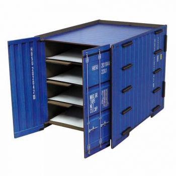 Werkhaus Shop - Container - DIN A4 Ablage - stapelbar