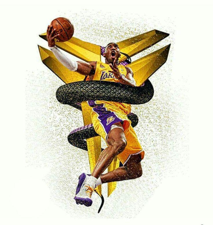 155 best Kobe Bryant images on Pinterest | Black mamba ...