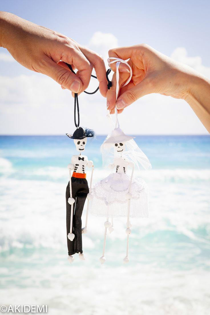 Wedding photo_Ritz Carlton Cancun/ウエディングフォト リッツカールトン_AkiDemi Photography www.akidemi.com