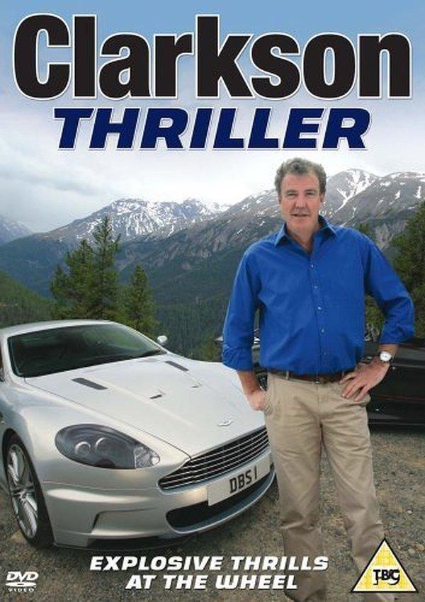 Clarkson: Thriller (Video 2008)