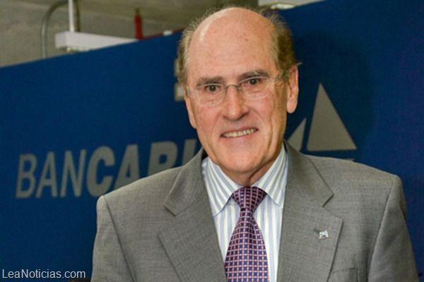 El Presidente de Bancaribe renunciará a su cargo - http://www.leanoticias.com/2014/01/31/el-presidente-de-bancaribe-renunciara-su-cargo/