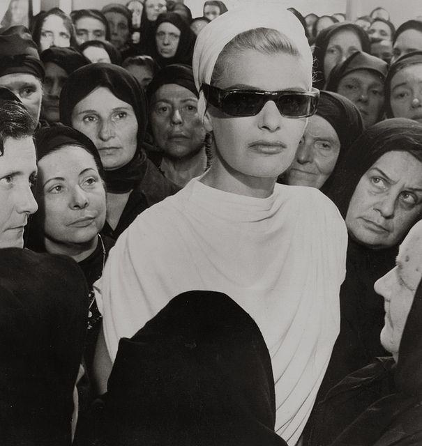Melina Mercouri, 1962