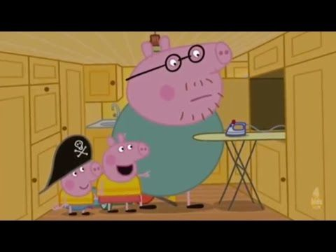 Peppa Pig English Episodes ⭐️ New Full Compilation #26 - Videos Peppa Pig New Episodes 2016 - YouTube
