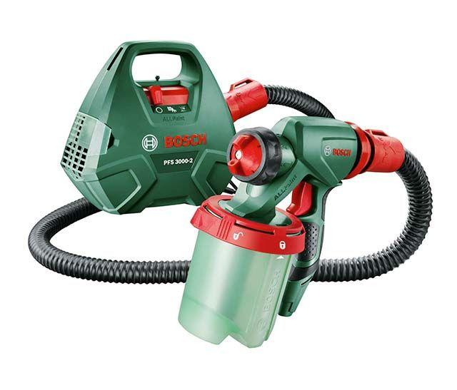 Win 1 of 2 Bosch PFS 3000-2 Spray Guns worth R1500 each | Ends 31 May 2015