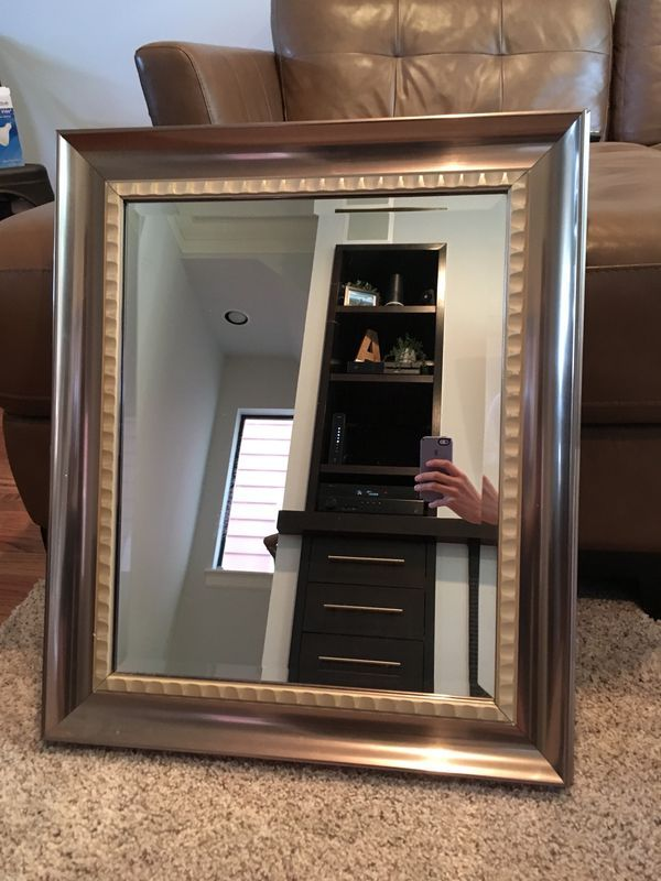 Wall Mirror For Sale In Houston Tx Offerup Mirrors For Sale