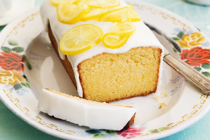 Nothing beats a good-old retro style cake to end a meal, celebrate a special occasion or simply enjoy as a scrumptious treat.