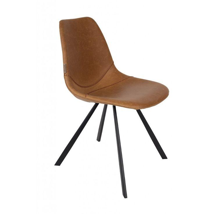 Dutchbone Franky stoel | Bestel nu bij Fundesign.nl