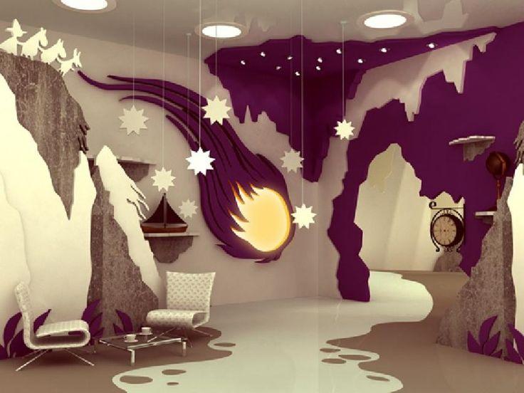 19 best Fantasy Interior Design images on Pinterest | Homes ...