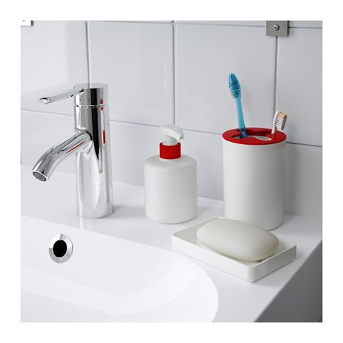 VARPAN 3-piece bathroom set  - IKEA