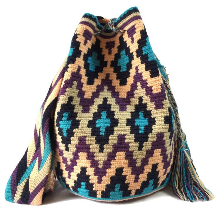 Caricia Wayuu bag