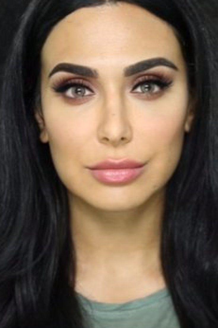 Non-Touring: Instagram Beauty Guru Huda Kattan Teaches The World About The New Trend