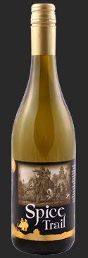 Lake Chalice Wines - Artisan Wines From Marlborough, New Zealand { Spice Trail Medium }