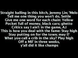 Freestyle rap lyrics dirty