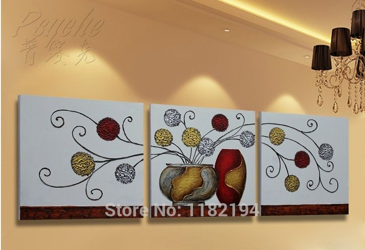 Cuadros para sala buscar con google cuadros pinterest canvases and paintings - Cuadros para el comedor ...
