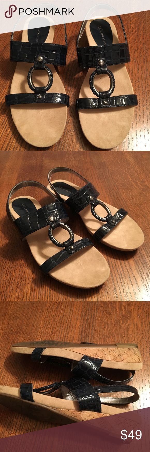 """🆕 AK Anne Klein 