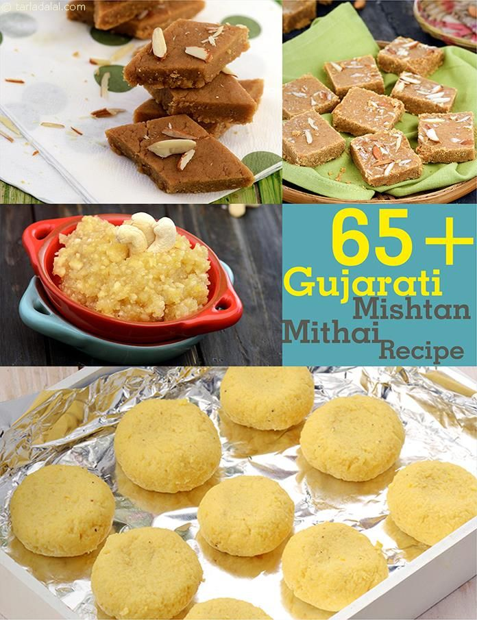 Mithai Recipes, Gujarati Mishtani Recipes | Page 1 of 5