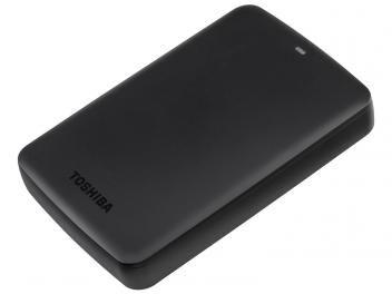 HD Externo 2TB Toshiba CanvioBasics 3.0 - USB 3.0.  Para adquirir clique na imagem do produto e siga as instruções para pagamento e entrega.