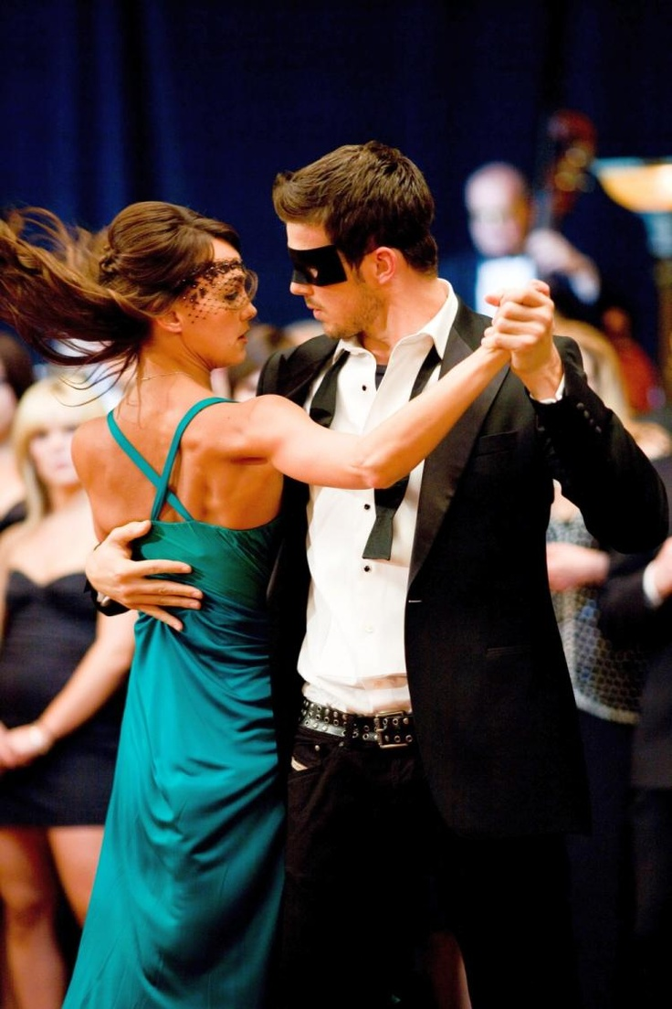 Step Up Steps: Luke And Natalie - Step Up 3d