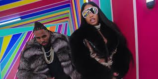Billboard Hot 100 - Letras de Músicas - Sanderlei: Swalla - Jason Derulo Featuring Nicki Minaj & Ty Dolla $ign