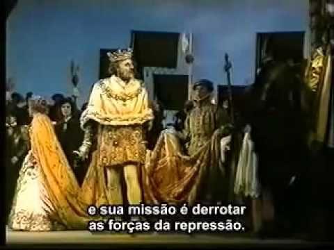 O Mito da Inquisição Espanhola   LEGENDADO