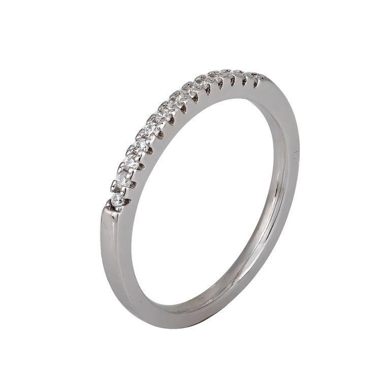 Ασημένιο Δαχτυλίδι Προσφορά -20%. μόνο 12,00 €