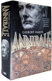 Leggere Libri Fuori Dal Coro : ANNIBALE Haefs Gisbert