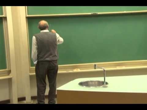 Cursos Unicamp: Cálculo 1 / aula 49 - Volumes por Cascas Cilíndricas - parte 2