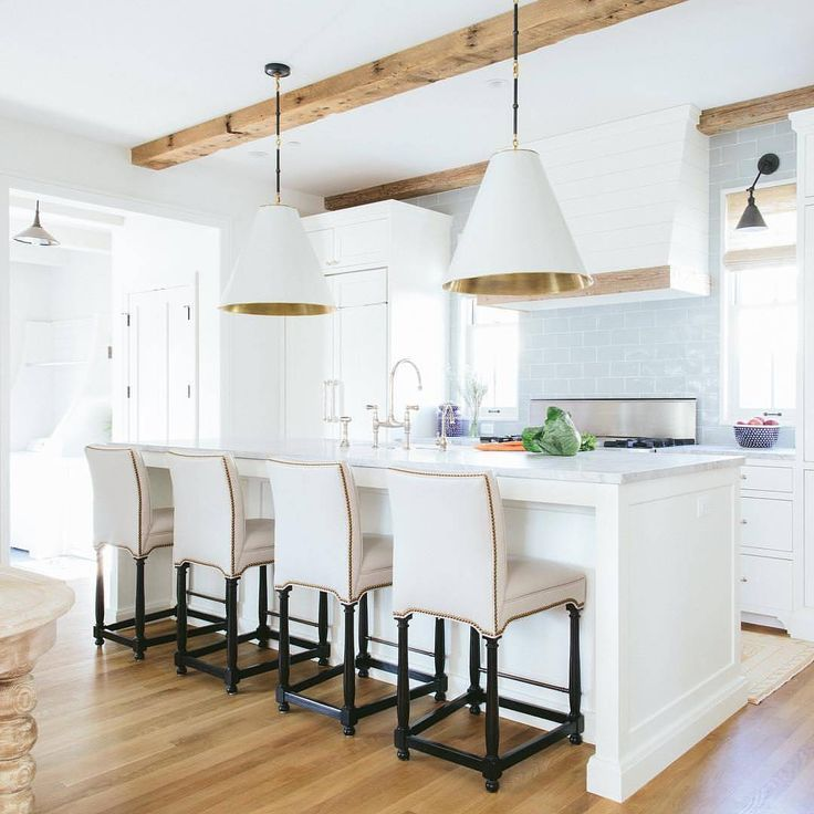 Bright Kitchen Lighting: 1000+ Ideas About Bright Kitchens On Pinterest