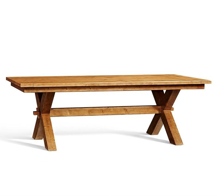 Toscana Extending Dining Table - Vintage Spruce $1019.95 sale