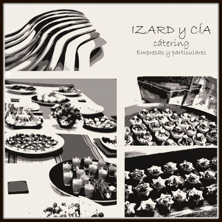 IZARD Y COCINA: TEAM BUILDING-EMPRESAS