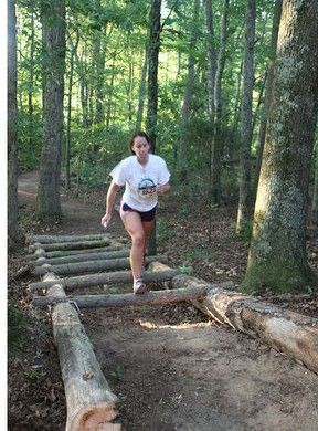 Blaze Fitness | Obstacle Courses
