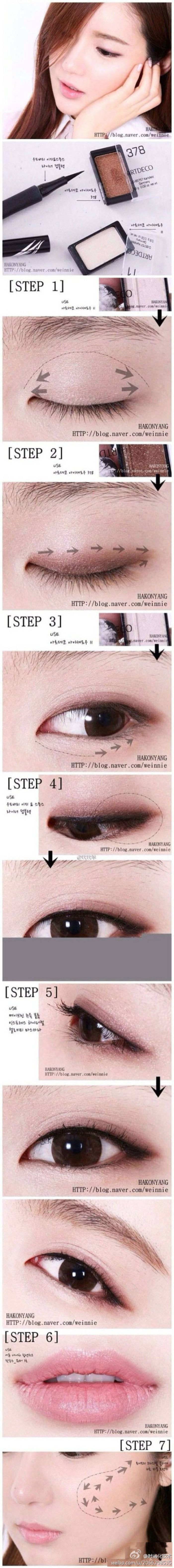#고급스러운레이디기업가  #ClassyLadyEntrepreneur   asian make up   ✨www.SkincareInKorea.info ✨www.DebbieKrug.org